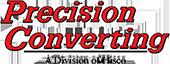 Precision Converting logo image