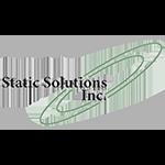 Static solutions logo