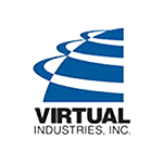 virtual industries inc logo